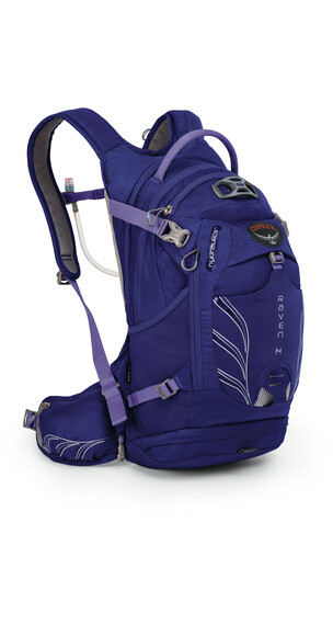 Osprey W's Raven 14 Backpack Royal Purple